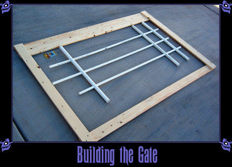 Building the Gate